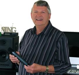 Andrew Braid: Vocal Coach & Tutor