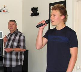 Tauranga Singing Training