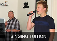 Vocal Training / Singing Lessons