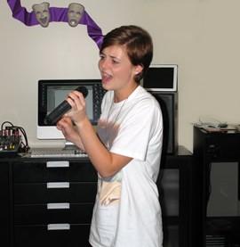 Tauranga Vocal Training
